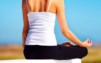 Sit up Straight, Don't Slouch!!!!!  Posture, why is it so important?