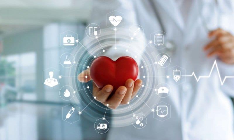 Heart Week at Tweed Coast Chiropractic Kingscliff
