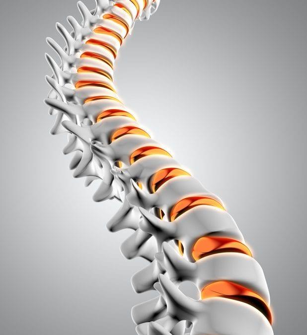 Spinal Health Week 2019