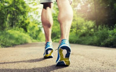 What's your Achilles heel? – Injuries of the calf